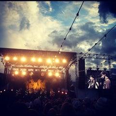Photo taken at JazzAspen Labor Day Music Festival 2011 by Jason C. on 9/2/2012
