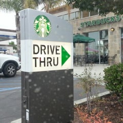 Photo taken at Starbucks by Richard P. on 8/23/2012