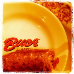 Photo taken at Buca di Beppo Italian Restaurant by Michael F. on 11/4/2011
