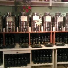 Photo taken at A Taste of Olive by Vince D. on 1/11/2012