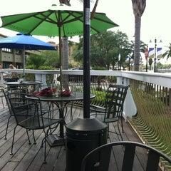 Photo taken at Cafe Murano by MaryJo V. on 3/1/2012