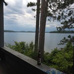Photo taken at Lockes Island by Richard S. on 6/8/2012