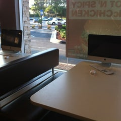 Photo taken at McDonald's by Gavin A. on 8/25/2012