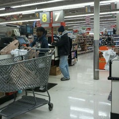 Photo taken at Price Chopper by hm h. on 11/18/2011