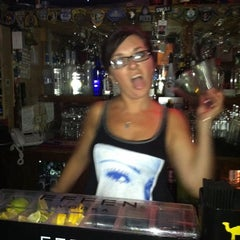 Photo taken at Joxer Daly's by Francine M. on 8/27/2011