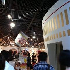 Photo taken at インスタントラーメン発明記念館 by 嶋本 吉. on 8/28/2011