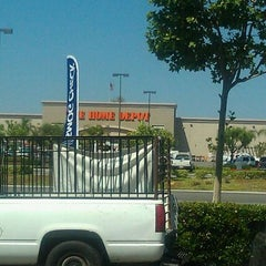 Photo taken at The Home Depot by Isaac M. on 5/21/2012