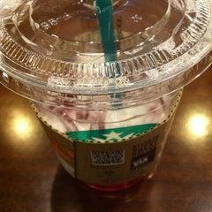 Photo taken at Starbucks by IlSun K. on 3/8/2012