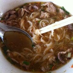 Photo taken at น้าไพโภชนา by Woraphot H. on 12/11/2011