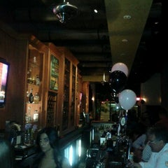 Photo taken at Mission Grill by Steven W. on 10/1/2011