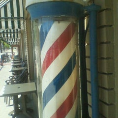 Photo taken at Clifton Barber Shop by Ray F. on 5/10/2012