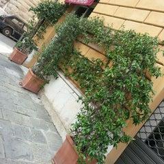 Photo taken at Osteria Bernardo by Alessandra A. on 7/21/2012