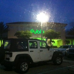 Photo taken at Publix by Cat F. on 6/16/2012