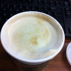Photo taken at Starbucks by Kelli K. on 1/31/2012