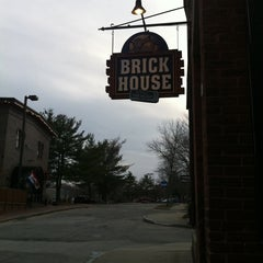Photo taken at The Dover Brickhouse by Morgan D. on 4/9/2011