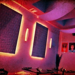 Photo taken at Tee-Jay Thai Sushi by Tom on 8/13/2012