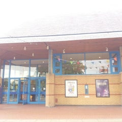 Photo taken at West Yorkshire Playhouse by wanye m. on 7/3/2012