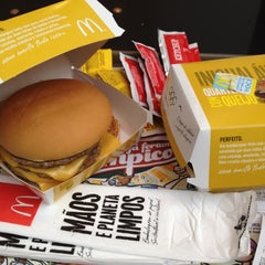 Photo taken at McDonald's by Raphael C. on 7/11/2012