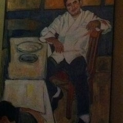 Photo taken at Emeril's Orlando by D.F.L. on 4/8/2012