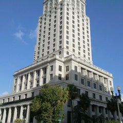 Photo taken at Miami-Dade County Courthouse by John F. on 3/22/2012