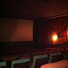 Photo taken at Stars Cinema | ستارز سينما by Marwan K. on 2/16/2012