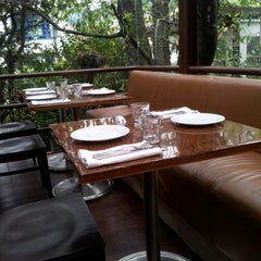 Photo taken at Restaurante Horacio Barbato by Alejandro F. on 8/25/2012