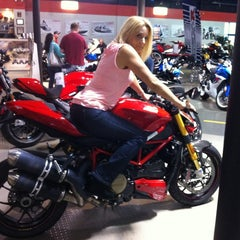 Photo taken at Coleman Powersports by michael b. on 3/24/2012
