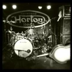 Photo taken at Larimer Lounge by Dan S. on 8/13/2012