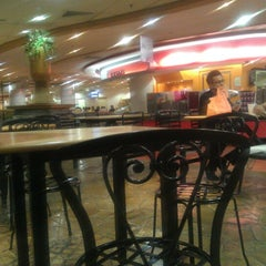 Photo taken at Food Republic by Masrin Z. on 6/20/2012
