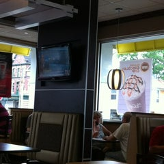 Photo taken at McDonald's by Bryan S. on 7/20/2012