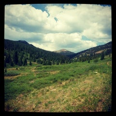 Photo taken at Vail Summit by Kevin B. on 7/1/2012