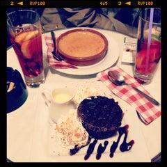 Photo taken at Café Parisien by M∕Studio on 4/28/2012