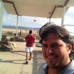 Photo taken at Desert Star Ranch Market by Sollo Câmbio e Turismo H. on 8/31/2012