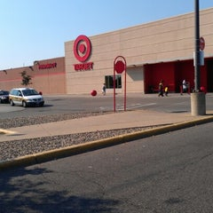 Photo taken at Target by Lisa L. on 8/31/2012