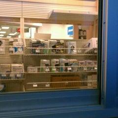 Photo taken at CVS/pharmacy by Milton S. on 3/28/2012