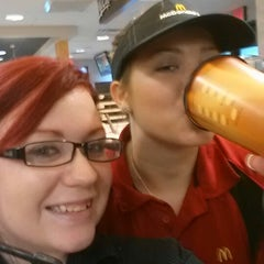 Photo taken at McDonald's by Brittany K. on 9/9/2012