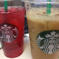 Photo taken at Starbucks by Beth A. on 4/30/2012