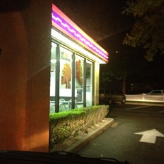 Photo taken at Taco Bell by Bill S. on 5/17/2012