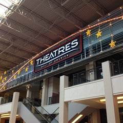 Photo taken at Theatres at Mall of America by Bob B. on 5/8/2012