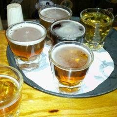 Photo taken at KcLinger's Tavern by Kristin L. on 10/21/2011