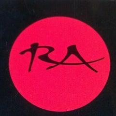 Photo taken at RA Sushi Bar Restaurant by Thomas W. on 4/3/2012