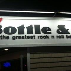 Photo taken at Bottle & Cork by Elle S. on 9/3/2012