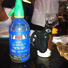 Photo taken at La Dorita de Belgrano by Soledad C. on 2/8/2012