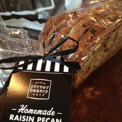 Photo taken at Corner Bakery Cafe by George V. on 6/14/2012