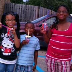 Photo taken at 7-Eleven by Mrs. A. on 7/11/2012