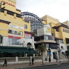 Photo taken at Atlantis Plaza by Guido B. on 6/14/2012