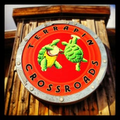 Photo taken at Terrapin Crossroads by Katie on 3/12/2012