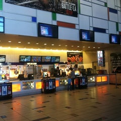 Photo taken at AMC Town Square 18 by Jeff S. on 3/11/2011