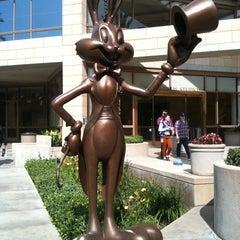 Photo taken at Warner Bros. Studios by Roberta D. on 10/20/2011