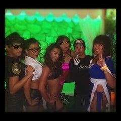 Photo taken at Piranha Nightclub by Alexandra S. on 10/30/2011